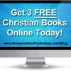 3 Free Christian Books