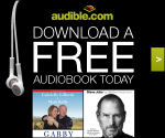 Download a Free Audiobook