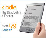Get a Kindle!