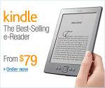 Get a Kindle!