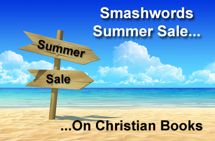 Smashwords Summer Sale Christian Books