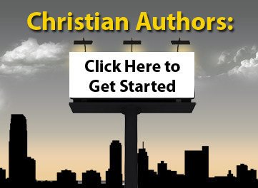 Christian Authors - Get Started Here!