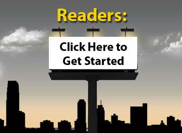 Readers:  Get Started Here!