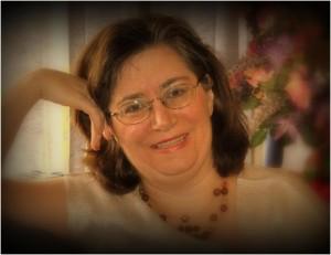 Staci Stallings Christian romance author