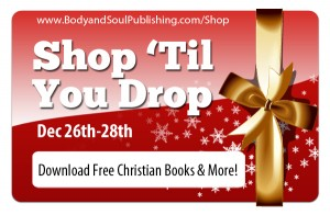 Shop 'Til You Drop Free Christian Book Promotion