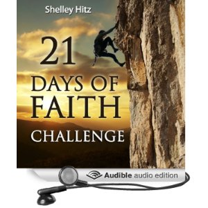 21 Days of Faith Challenge