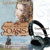 rocky mountain oasis audiobook
