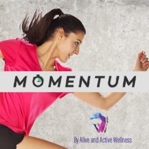 Momentum Challenge
